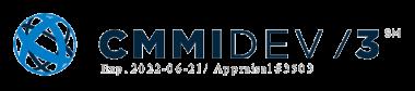 CNMIDEV Logo
